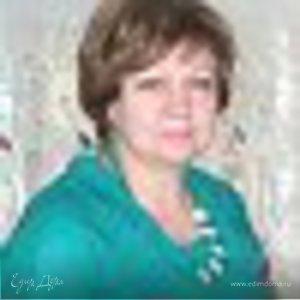 Валентина Павлова (Михайленко)