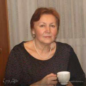 Наталья Сакенова