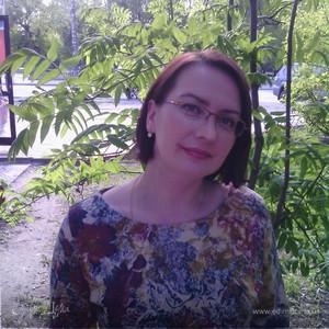 Елена Васюкова