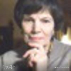 Людмила Буренкова