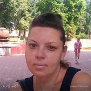 Nadezhda Gusarova
