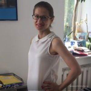 Ирина Выдря
