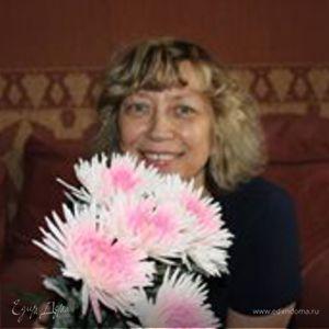 Svetlana Fetisova