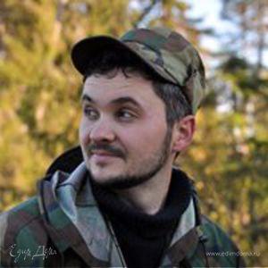 Andrey Rogalev
