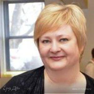 Irina Vovk-Melnik