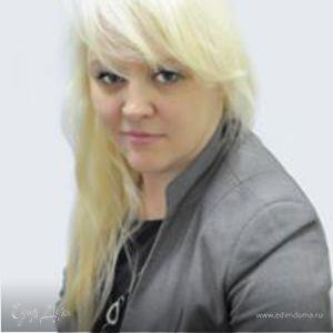 Mila Andreeva