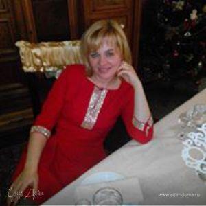 Наталя Желіховська