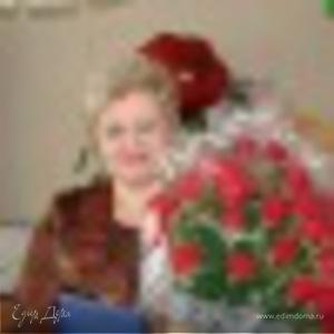 Ирина Беккер