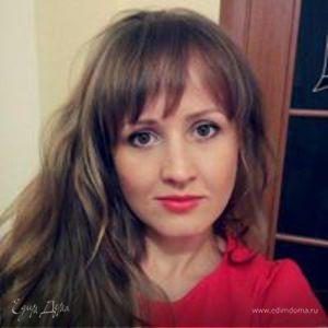 Alena Palanskaya