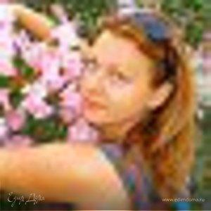 Татьяна Чуйкова (Шишакова)