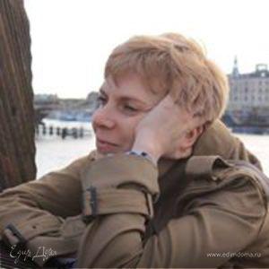 Людмила Ахмалтдинова