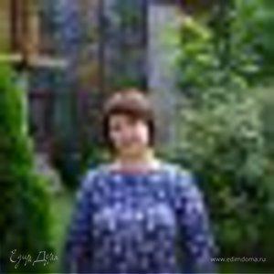 Ольга Стреленко (Киселева)
