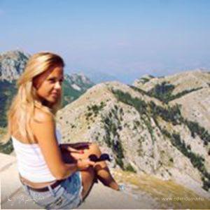 Oxana Voronina