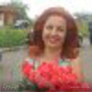Марина Колодезная (Кантур)