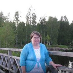 Lioudmila Safronova