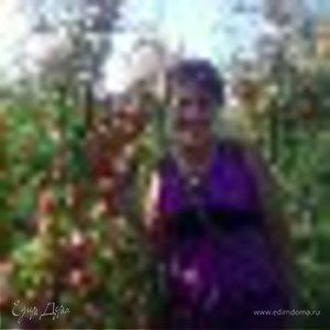 Вера Сарычева (Алексеева)