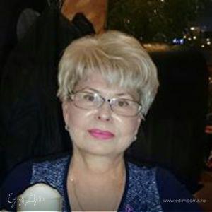 Elena Shoykhet