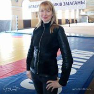 Наталия Педько