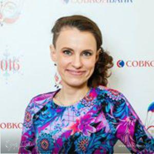 Yuliya Aksenova