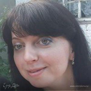 Виктория Гарич