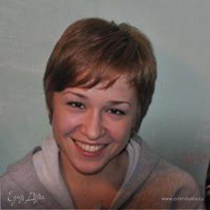 Eugenia Pasichenko