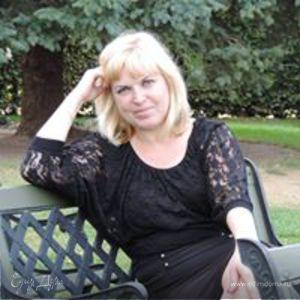 Olga Bušnaja