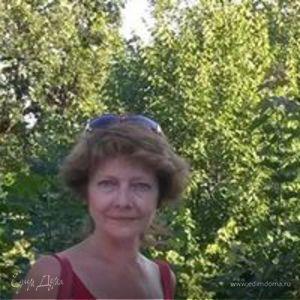 Anna Stelmakh