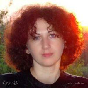 Nataliya Nychyporuk