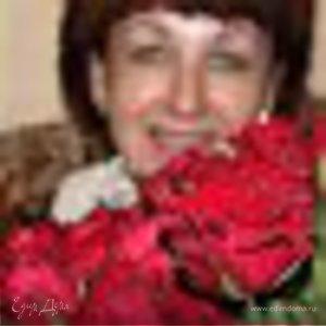 Наталья Лебедева (Мигунова)