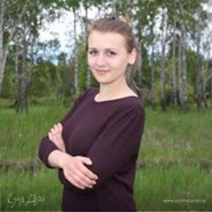 Tania Koltsova