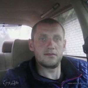 Александр Колишинский