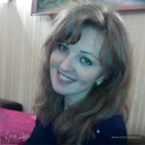 Alyona Pozhydaieva