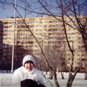 Людмила Мищенко