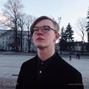 Alex Voskresenskij