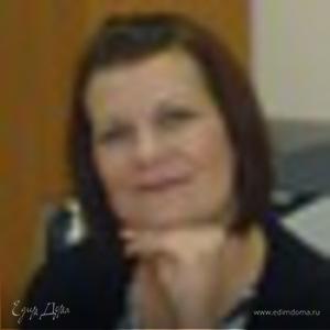 Елена Жезлова