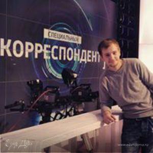 Сергей Пыжов