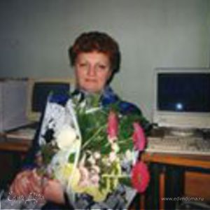 Galina Petrovska