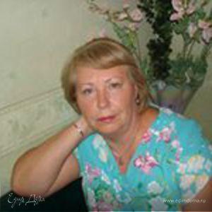 Nadezhda Proskuryakova