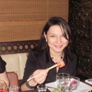 Анара Исмаилова