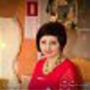 Ольга Горбач