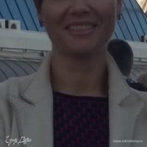 Римма Грабинская