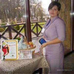 Елена Сомова