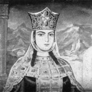 Tamara Bjanıa Kösoğlu