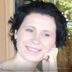 Ulyana Rakcheyeva Seryankina