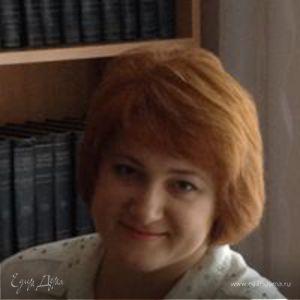 Larisa Nebrat