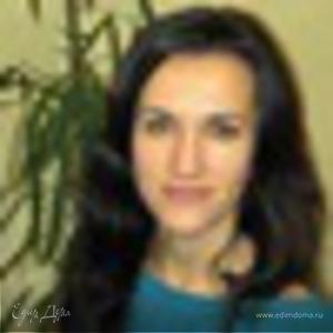 Марина Силаева