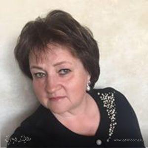Марина Зеленкова