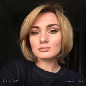 Daryna Shapkina