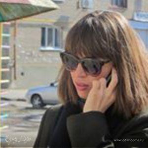 Елена Старощук