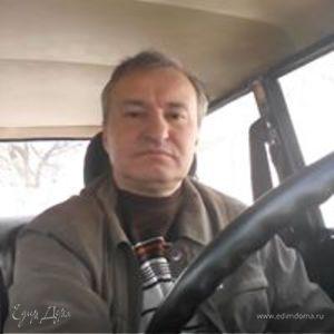 Виктор Важенин